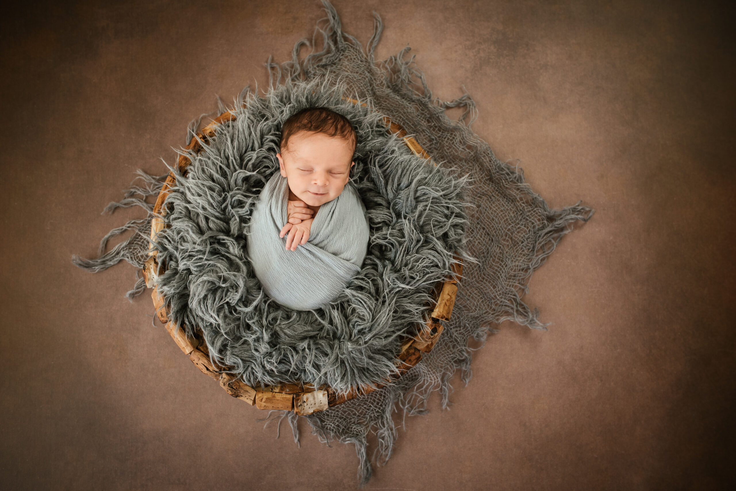 Smile Baby Newborn