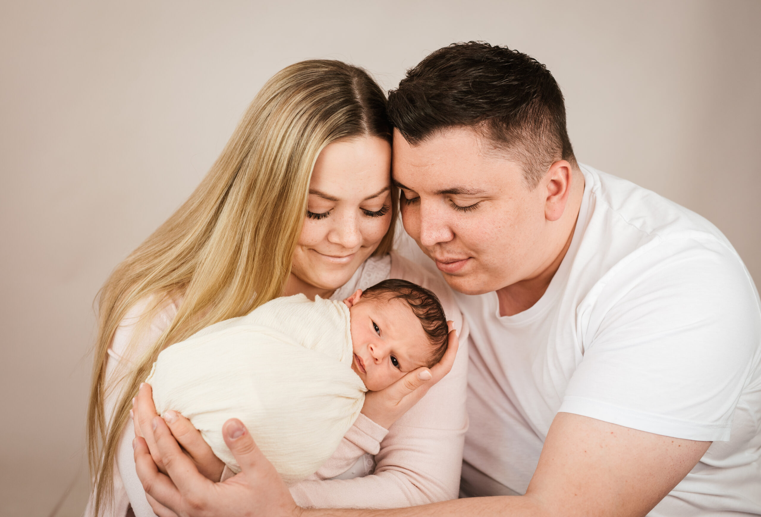 Familie Baby